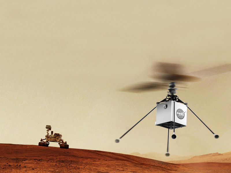 mars-helicopter-alien-life