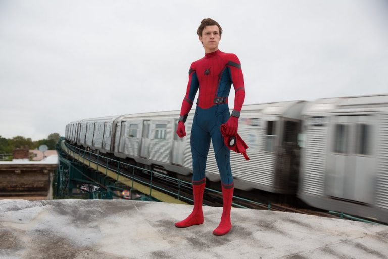 Spider-Man is back in the Marvel Cinematic Universe