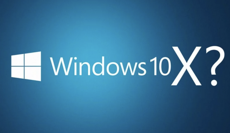 Windows 10X will most probably support dual-screen devices