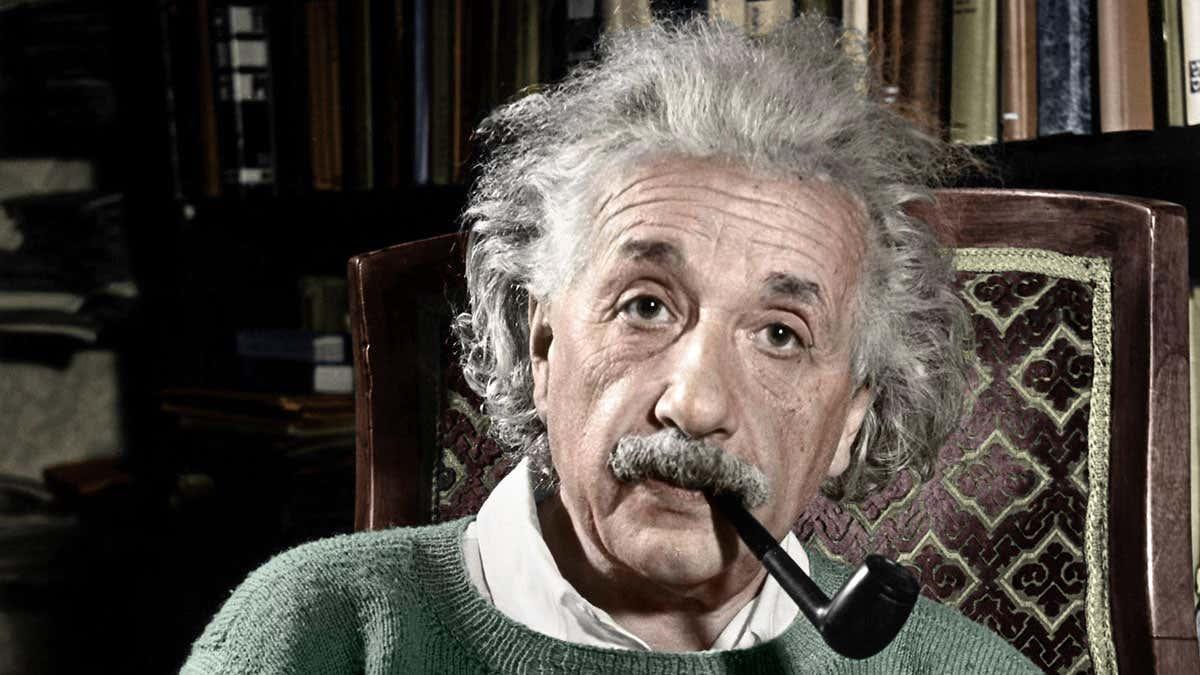 Albert Einstein Ettlingen