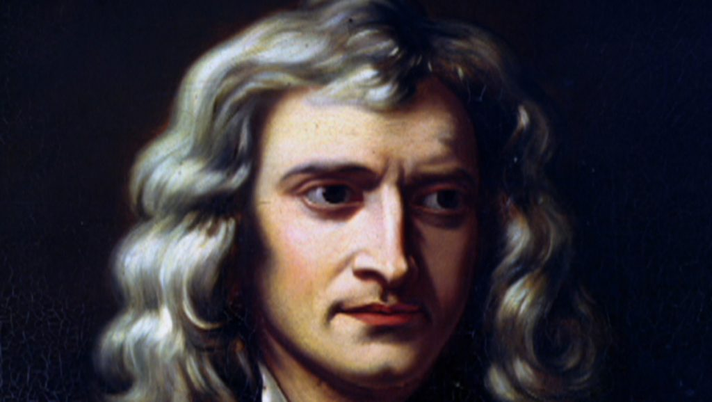 Isaac Newton's Laws of Motion