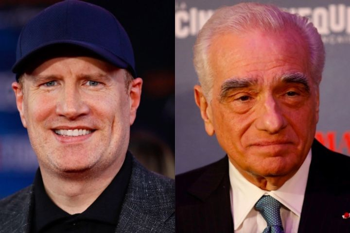 """Kevin Feige on Martin Scorsese's criticism: """"It's unfortunate"""""""