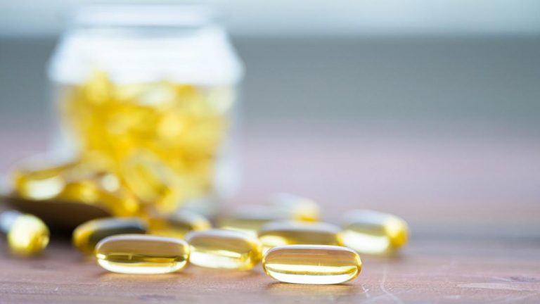 Omega-3 supplements can improve ADHD