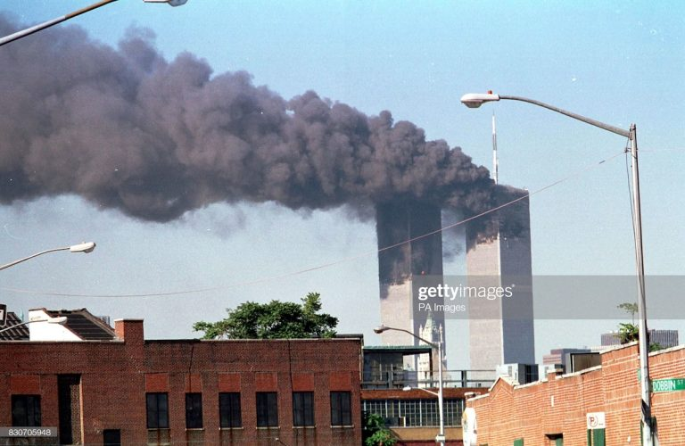 Interesting facts about 9/11 you probably didn't know