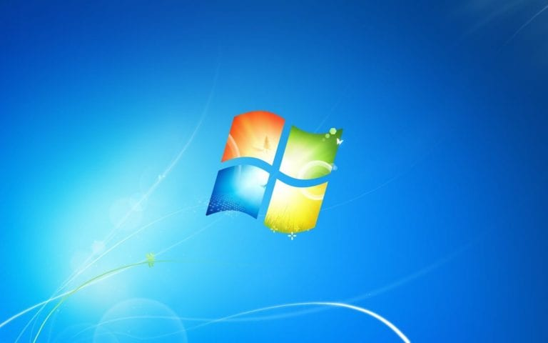 Microsoft will be ending extended support for Windows 7 in January 2020
