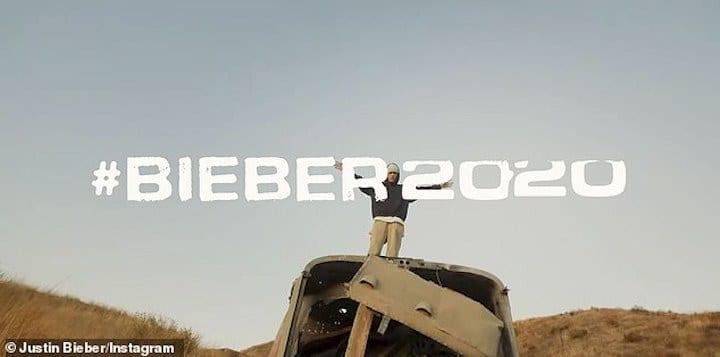 Bieber 2020