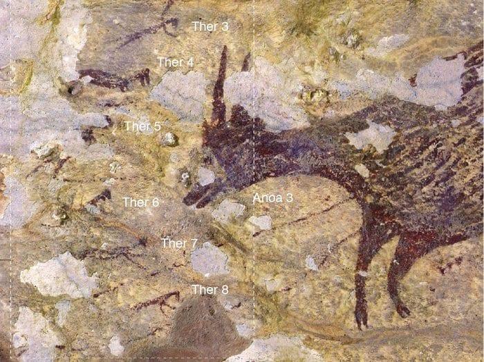 44,000 years ago: History of art being rewritten