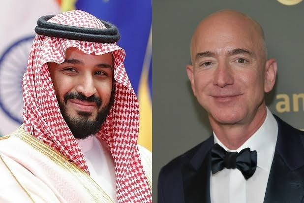 United Nations to investigate reports on Saudi Crown Prince behind the hack of Jeff Bezos' phone