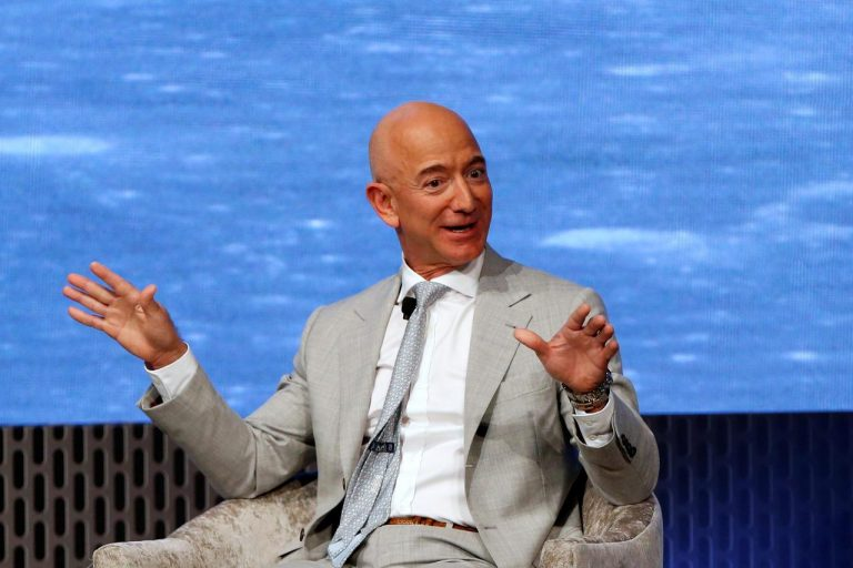 Jeff Bezos Phone Hack: Saudi Crown Prince may have been behind it