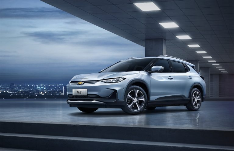 General Motors launches Chevrolet Menlo crossover starting at $22,700