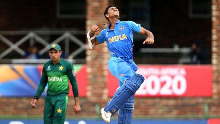 U-19 Cricket: Is Yashasvi Jaiswal the next big thing in Indian Cricket?