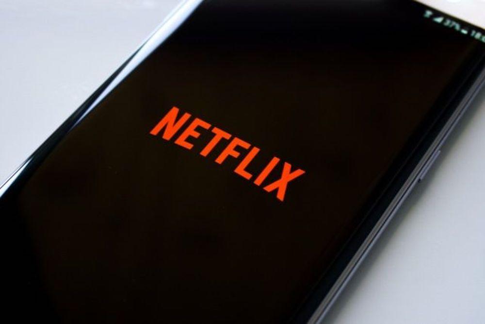 Netflix Samsung Phone