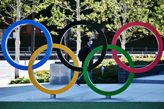 2020 Summer Olympics in Tokyo might be canceled due to coronavirus concerns