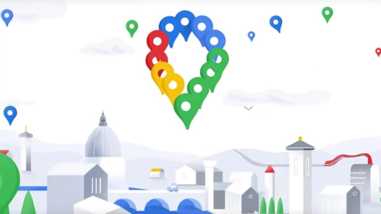 Google Maps gets a major overhaul in celebration of its 15th birthday