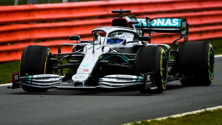 Mercedes DAS system: is it legal, and will it be a gamechanger in 2020?