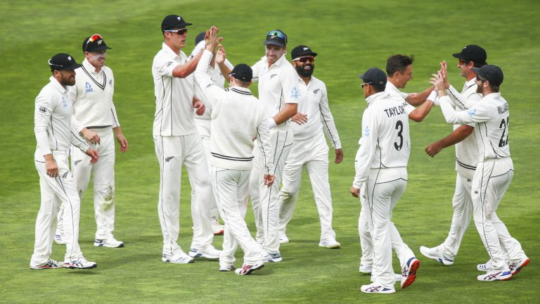 NZ vs Ind – Day 2 Preview: Kiwis take the driver's seat on day 1 before rain interrupts the play