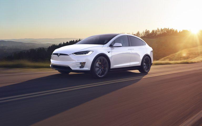 Explained: Tesla recalling 15,000 Model X SUVs over power steering bolts