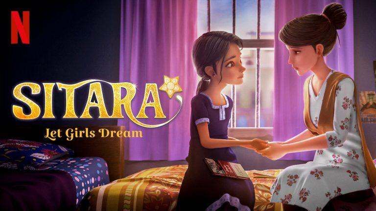 Sitara: Let Girls Dream – Netflix short film highlights child marriage issues