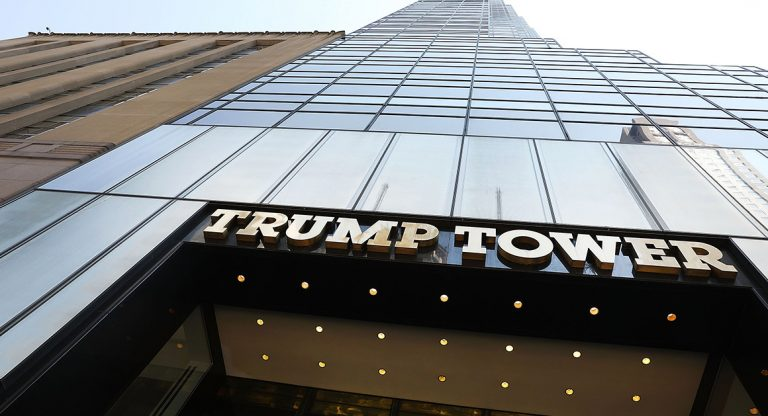 Trump businesses won't receive aid from $2 trillion coronavirus stimulus