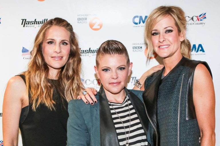 """Been a """"Long Time Gone"""" since new music from the Dixie Chicks… until now!"""