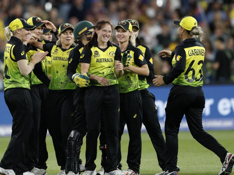 ICC Women's T20I Cricket World Cup: Australia W lifts the trophy for the 5th time