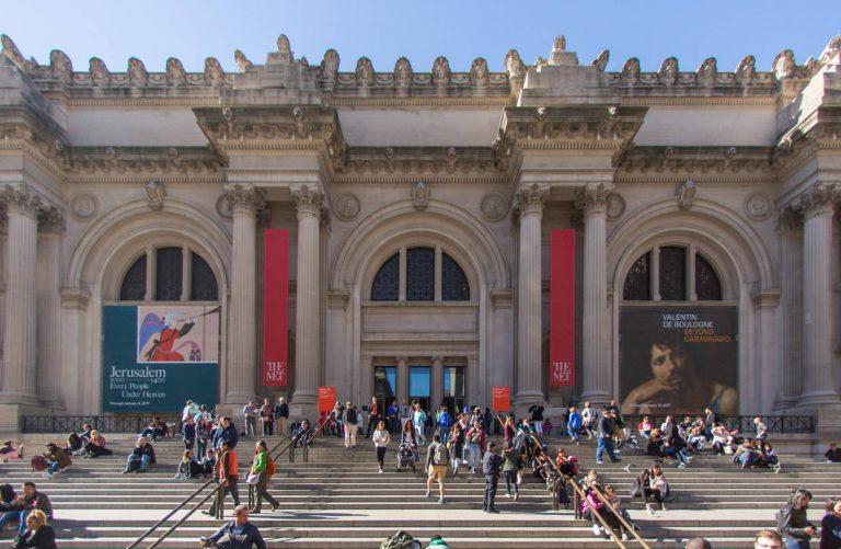 Met museum estimates to lose over $100 million due to the coronavirus