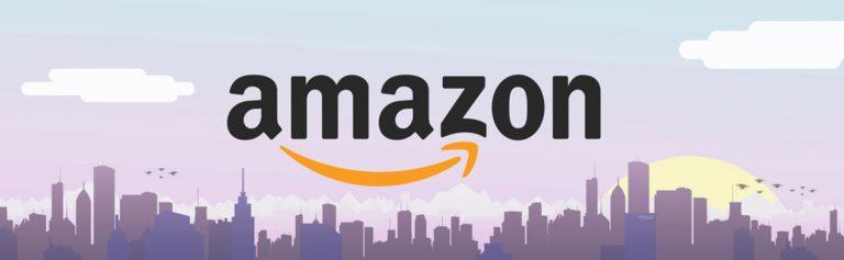 Amazon making major profits amid the economic impact of coronavirus pandemic