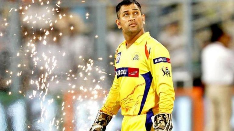 Will COVID-19 have the last laugh over Dhoni's cricket career?