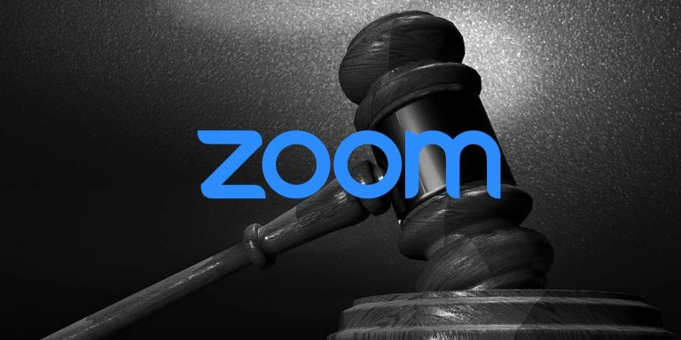 Zoom illegally shared data with Facebook, according to lawsuit