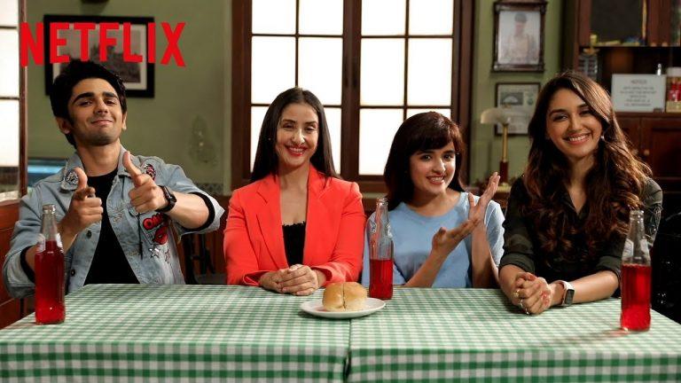 "Netflix Maska Review: ""My bun maska is my Ikigai"""