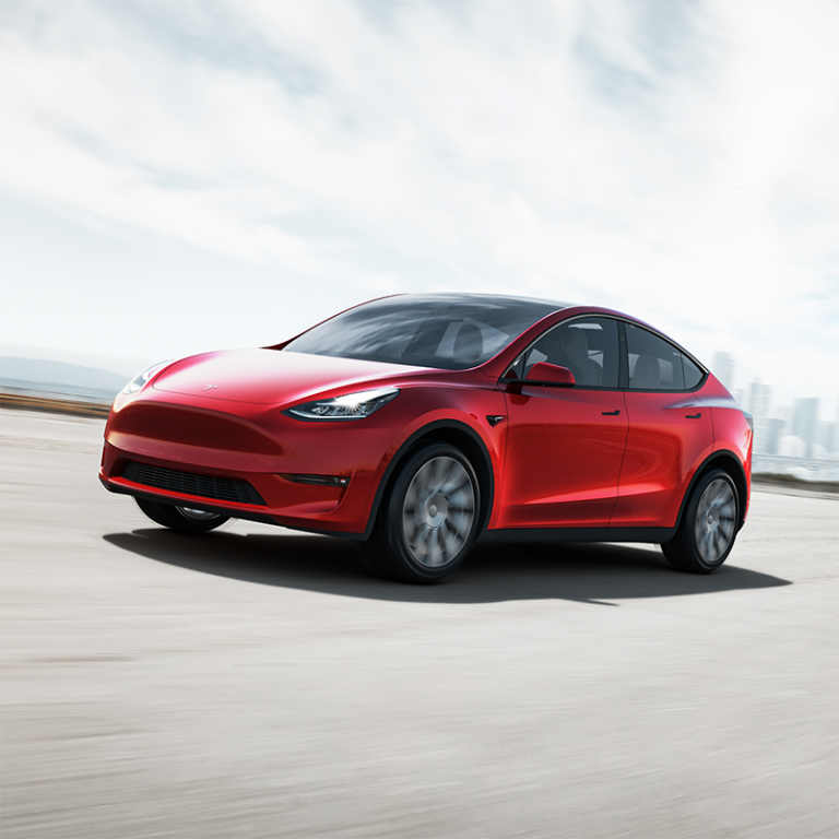 Tesla Model Y to start delivery by March 11, 2020
