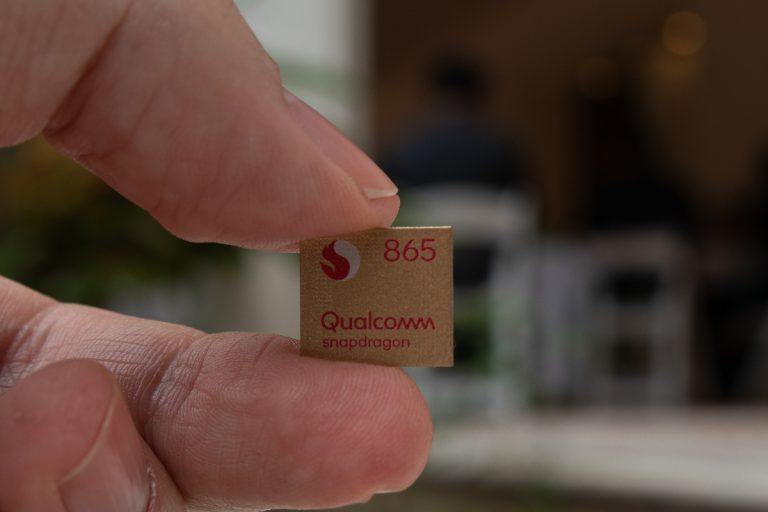 Smartphone companies don't want the expensive Snapdragon 865