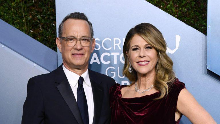 Tom Hanks and Rita Wilson coronavirus update: All you need to know