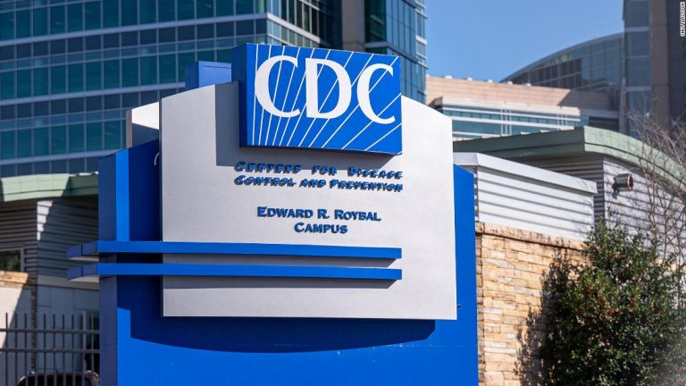 Contamination at CDC lab delays the production of coronavirus test kits