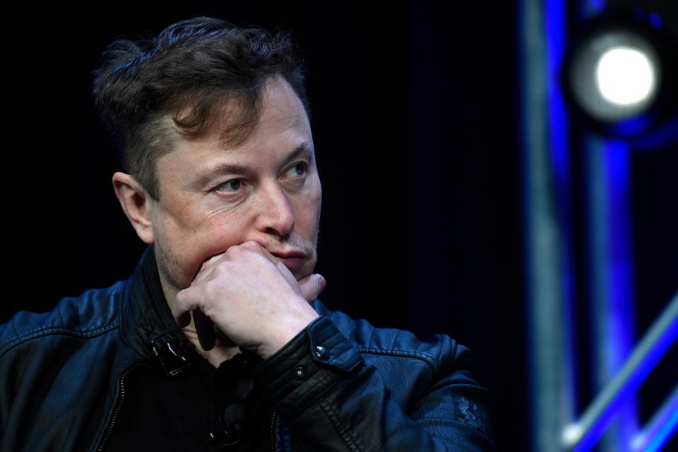 Elon Musk facing tough times