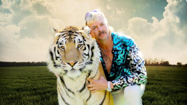 Joe Exotic 'Tiger King' transferred to prison medical center after COVID-19 isolation