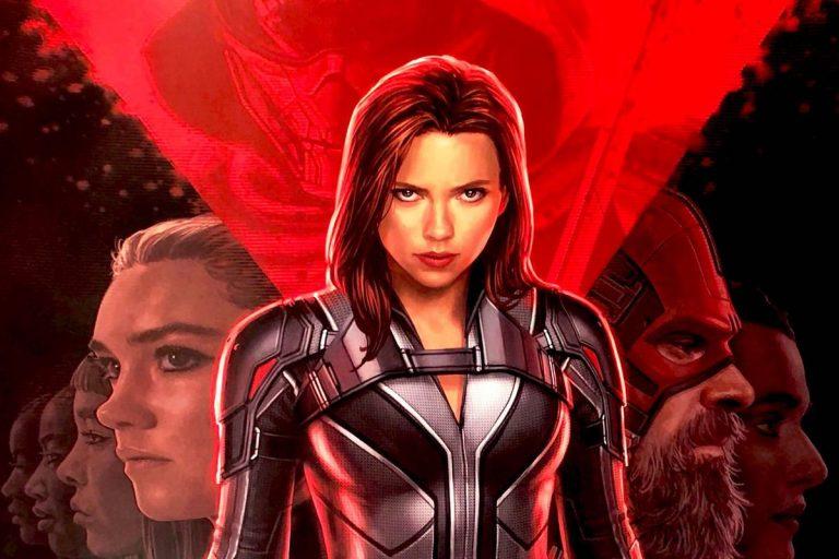 Disney might stream 'Black Widow' online instead of in theatres