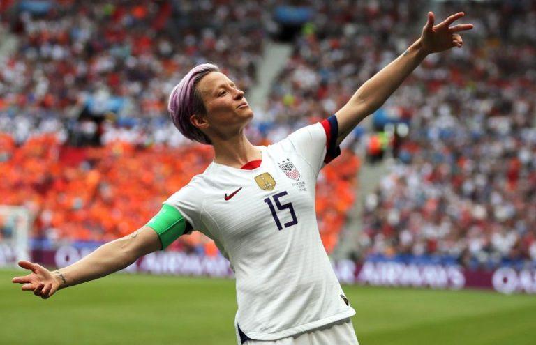 Federal Judge dismisses US women's national soccer team's equal pay claim