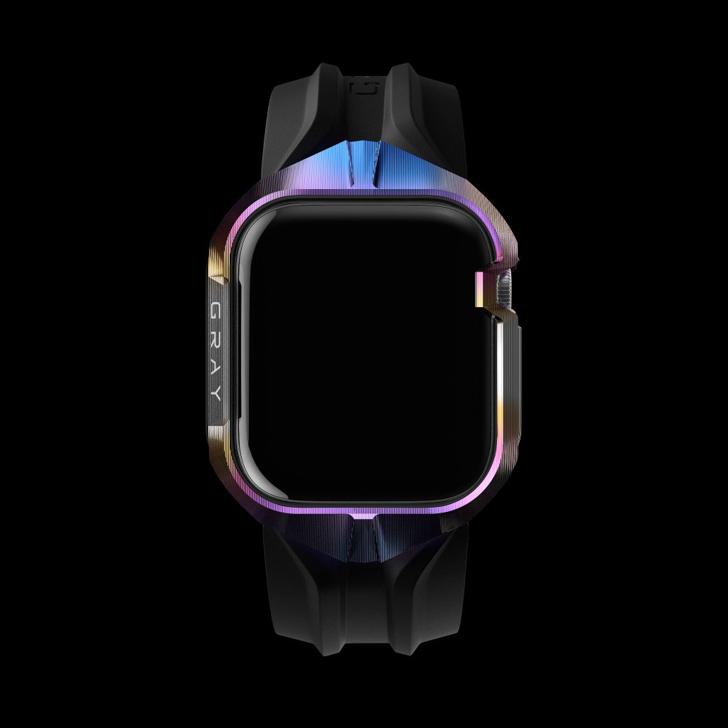 CYBER WATCH AURORA