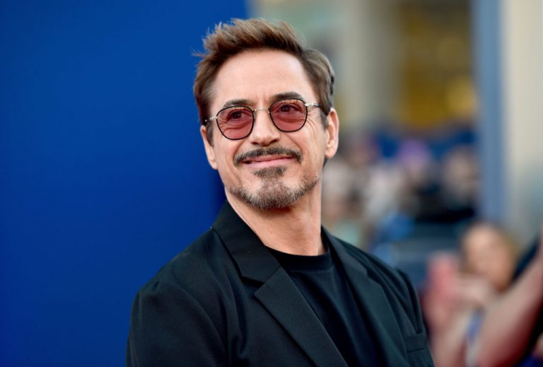 Interesting facts about Robert Downey Jr. you probably didn't know