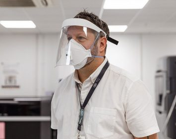 Tata to produce protective visors