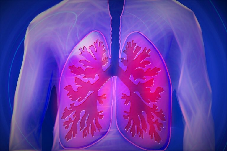 Study reveals how COVID-19 affects the lungs worse than the flu