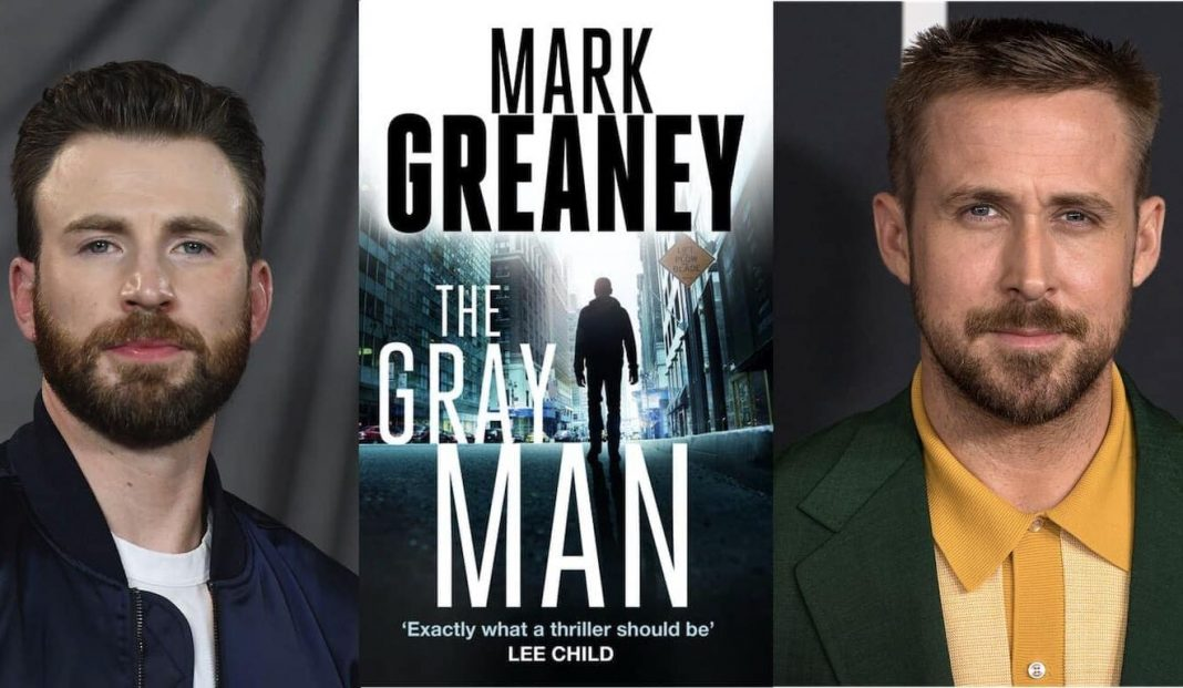Netflix's big new thriller 'The Gray Man' is directed by the Russo ...